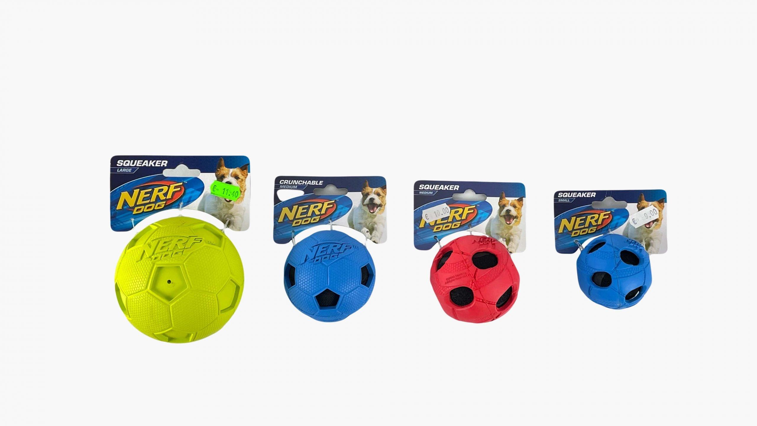 Petpoint Ball Nerf
